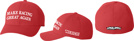 make-racing-great-again-flex-hat-tn